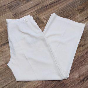 Zara Wide leg pants/trousers